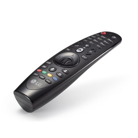 AKB74495301 AN-MR600 ORIGINAL LG SMART TV MAGIC MOTION REMOTE TV 2015  WEBOS 2.0  LG AN MR600  серия: LF63 , LF65 , UF64 , UF68 , UF69 , UF77 , UF80 ,UF83 , UF85, UF86, UF87, UF94 , UF95  EF9500, EG9600, EF9800 , UG87 ,  EG92 / 49UF7707 40UF7727 55UG870V