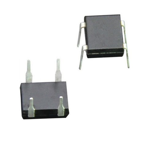 DB107/S  DB157 BRIDGE DIP-4 1000V , 1,5A