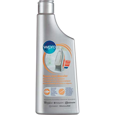 4840-000-08483 LIQID IRON DESCALER 250 ml.