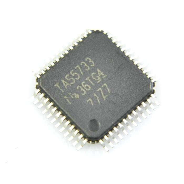 EAN62494901 IC,AUDIO AMPLIFIER  TAS5733
