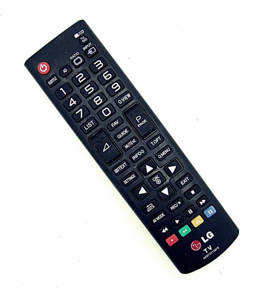 AKB73715679 REMOTE CONTROL FOR SERIA LB56 / 42LB561V