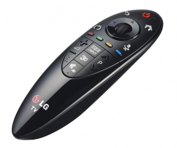 AKB73975801 MAGIC REMOTE CONTROL FOR 42LB671V 60LB870V = AKB73975901