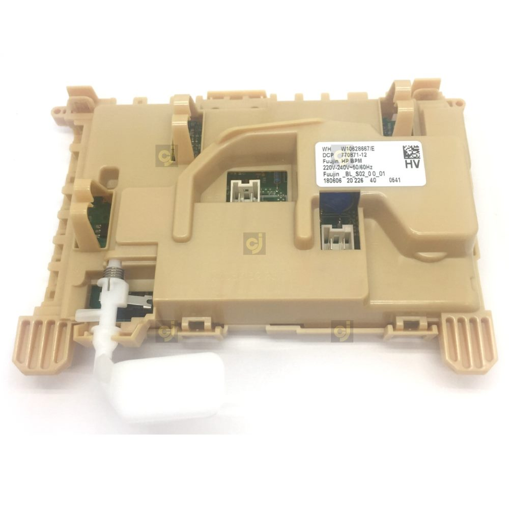 4810-106-28667 CONTROL UNIT FUUJIN BASIC Контролен блок