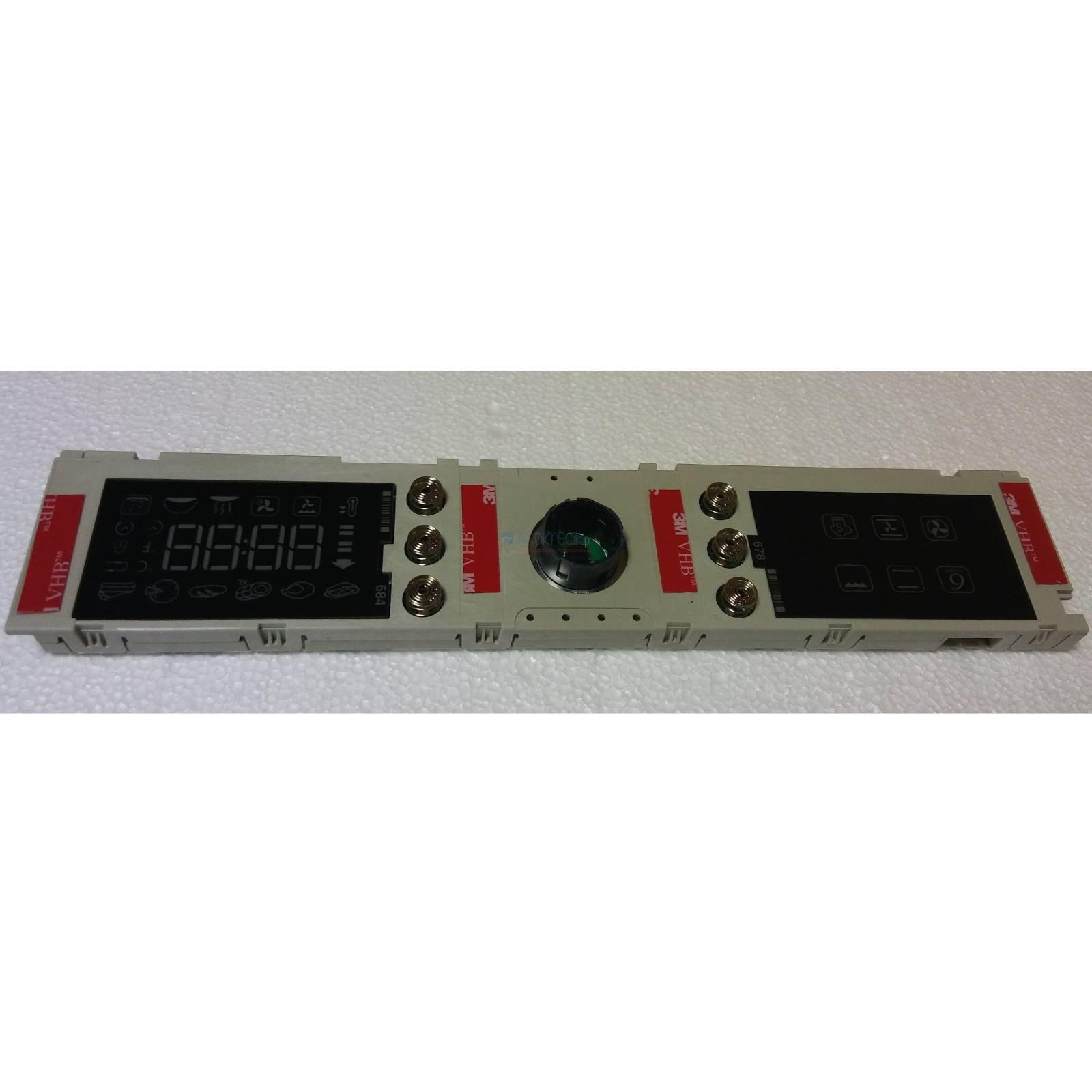 4810-107-82786 Display unit VBL D1