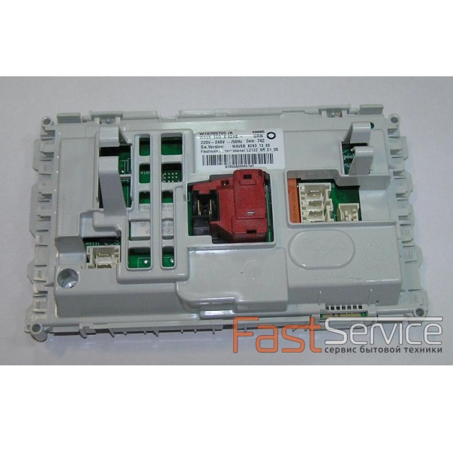 4810-107-89760 CONTROL UNIT WAVE ECO, BASIC