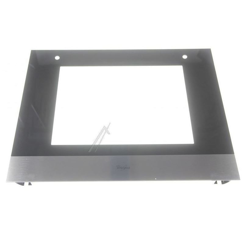 4810-105-99910 OVEN GLASS+SUPPORTS